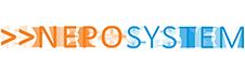 Nepo System's Company logo